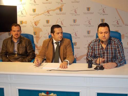 El Dúo Belcorde protagonizará varios actos culturales con motivo del IV Centenario de la muerte de Cervantes