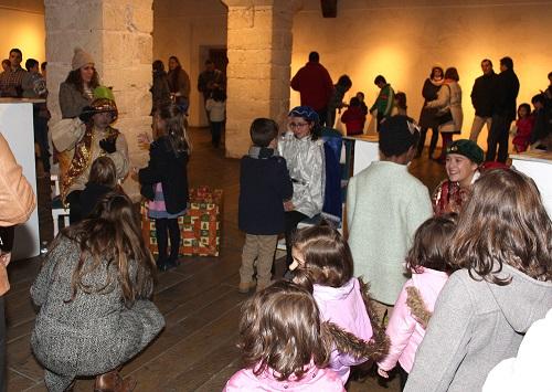 Campo de Criptana ultima los detalles para la Gran Cabalgata de Reyes Magos de este 5 de enero