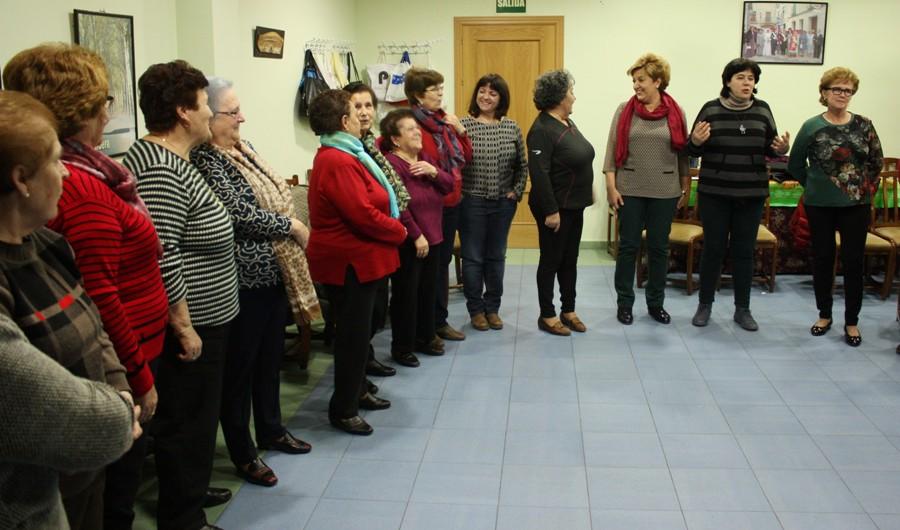 Asociación de mujeres de La Solana, nuevo blog