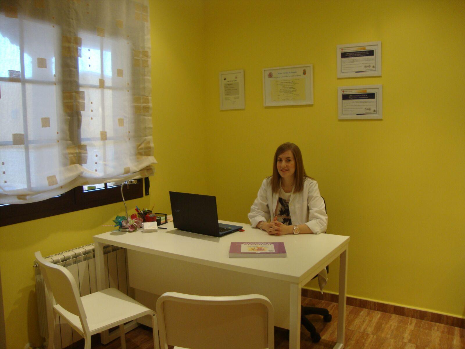 Consulta de Logopedia Isabel Mora abre sus puertas en Miguelturra