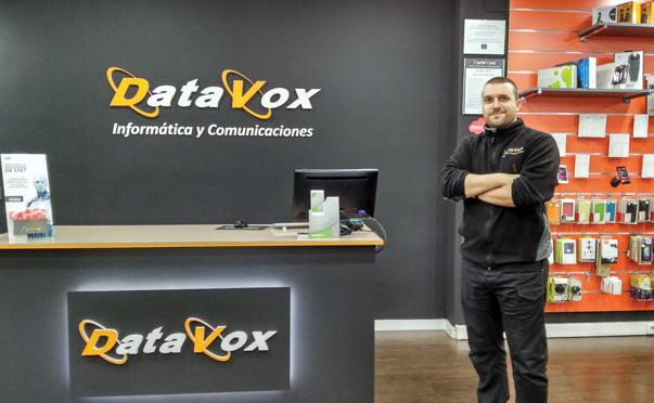 DataVox: Servicios profesionales de Informática y Comunicaciones para su empresa