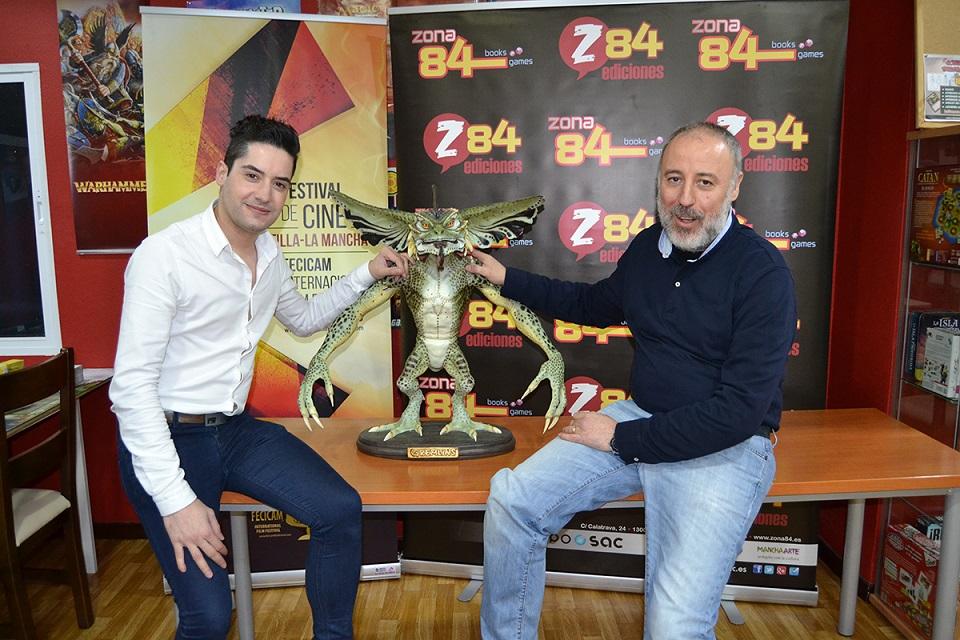 El sector audiovisual de Castilla-La Mancha se dará cita en Zona 84, el sábado 19, en el Encuentro impulsado por FECICAM