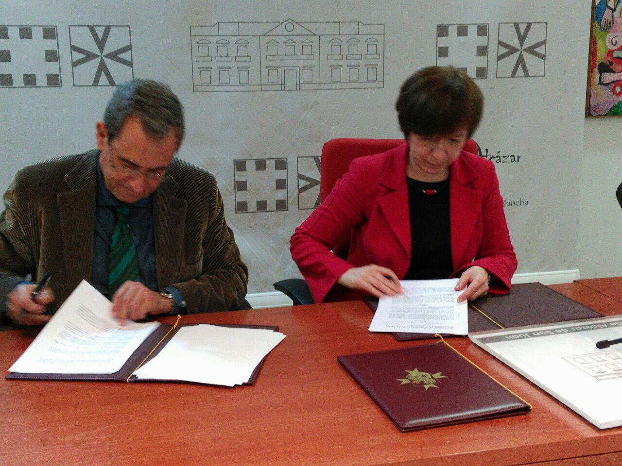 Los expertos de la Fundación Nueva Cultura del Agua informarán al ayuntamiento de Alcázar en el proceso de remunicipalización