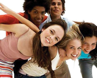 Cabello y adolescencia