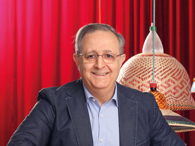 José Antonio Sayagués, actor y director de teatro español, será el nuevo Pregonero del Carnaval de Miguelturra 2016