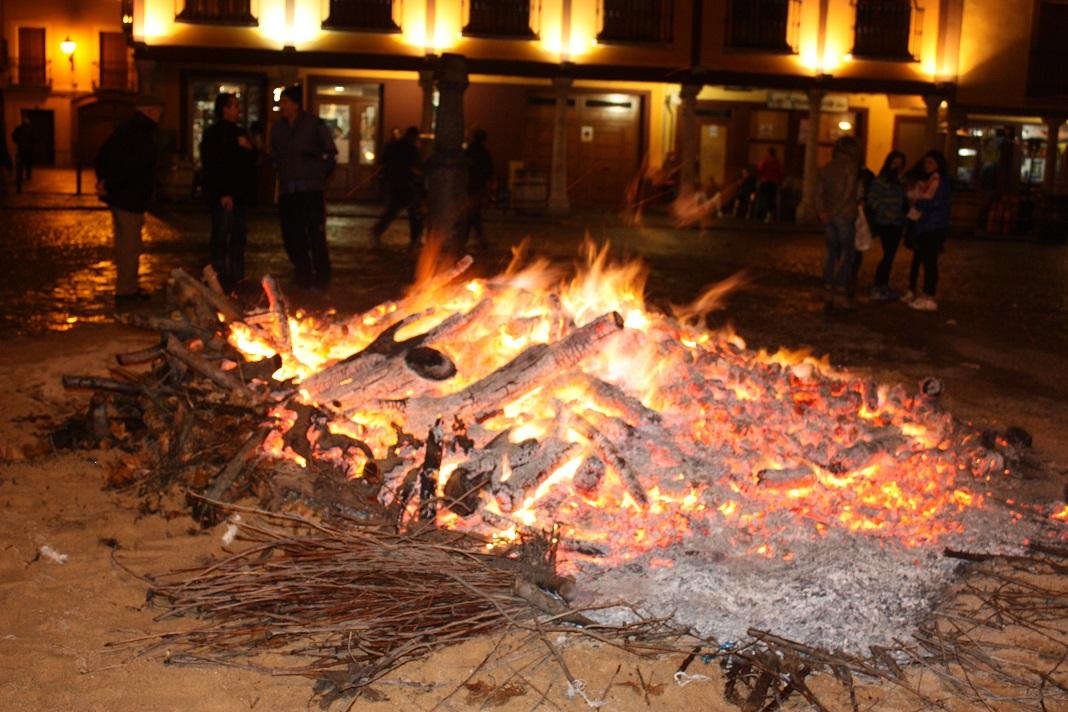 El concejal de festejos de La Solana dispuesto al diálogo con las murgas