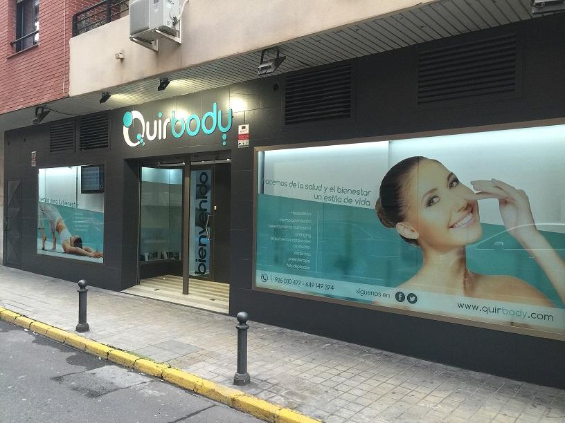 Clínica Centro Quirbody trae la última tecnología especializada en belleza a Ciudad Real