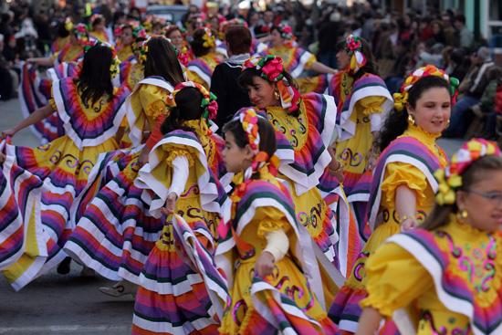 Aplazada la celebración del Desfile del Domingo de Piñata para el próximo día 21 de febrero