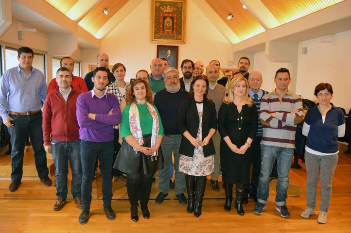 Firmado con unanimidad de las centrales sindicales el Acuerdo Marco del Ayuntamiento de Ciudad Real