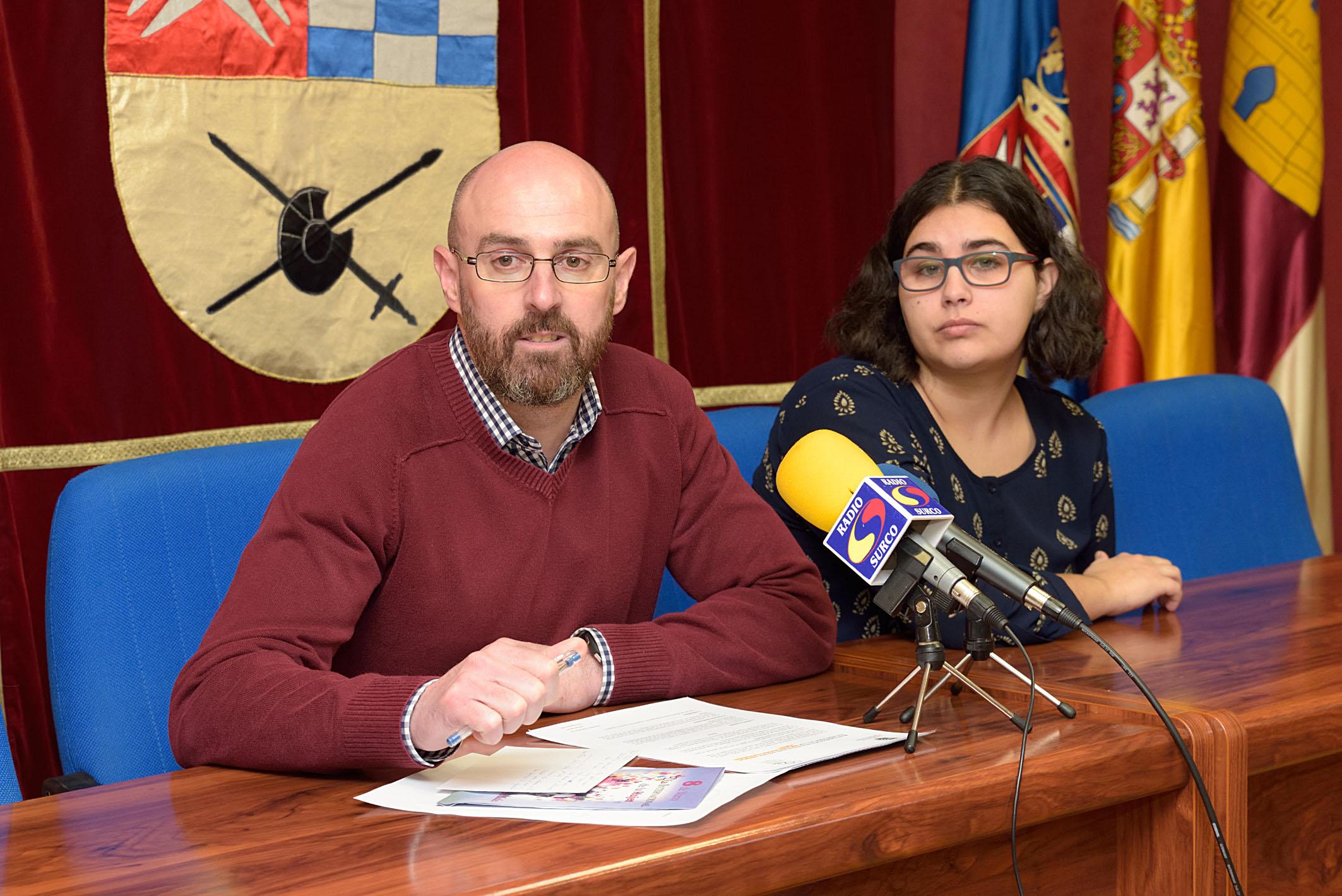 Argamasilla de Alba destina 5.000 euros a los enfermos celiacos o con intolerancia al gluten