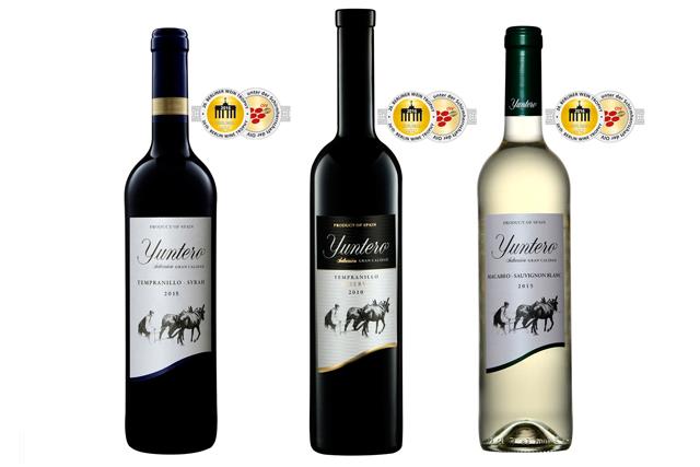 Berliner-Wein-Trophy