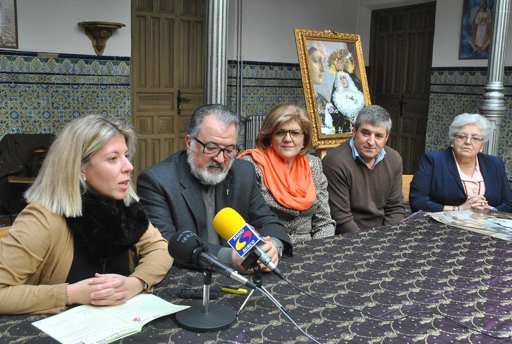 Presentado el cartel y la programación de la Semana Santa de Tomelloso
