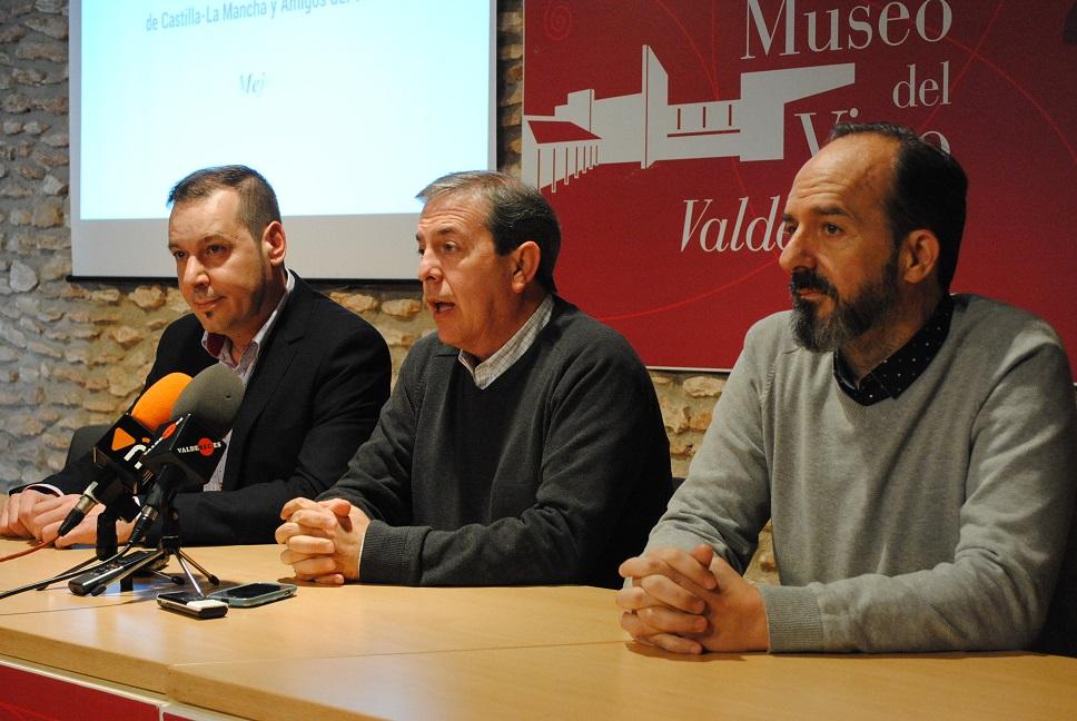 El 'III Concurso Mejor Sumiller de CLM' se celebrará el 14 de marzo en Valdepeñas