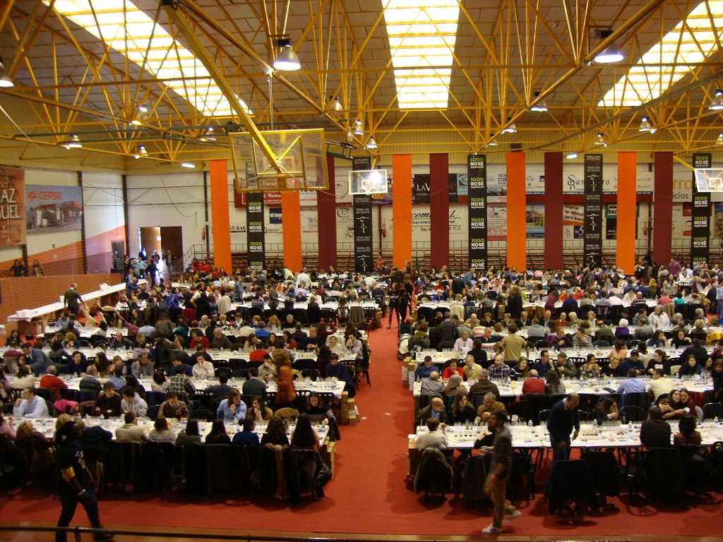 Se ha celebrado el VII Concurso Regional de Vinos de la Tierra del Quijote