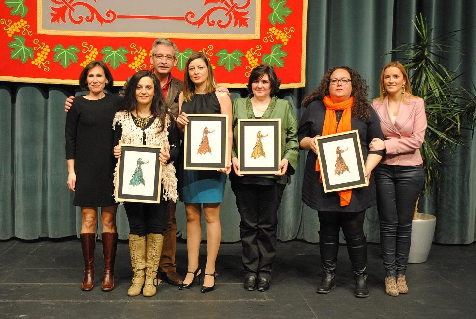 Valdepeñas reconoce la trayectoria y los méritos de las mujeres