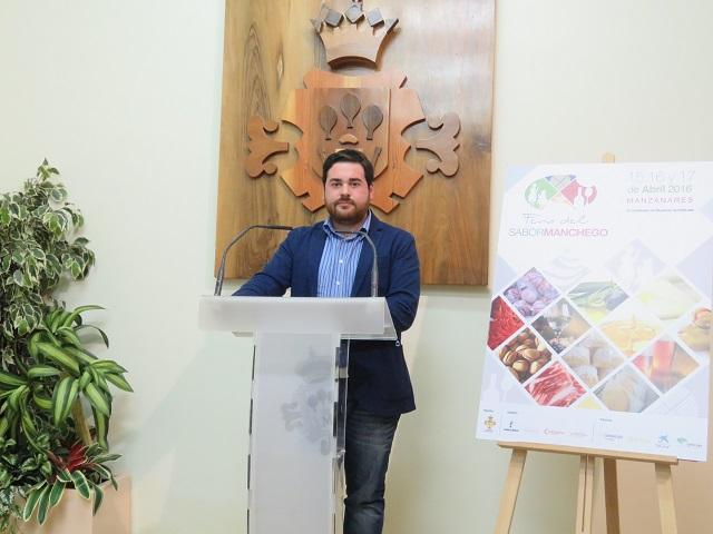 Las cinco provincias de Castilla La Mancha estarán representadas en la Feria del Sabor Manchego ( FERSAMA ) de Manzanares con un total de cuarenta y tres expositores