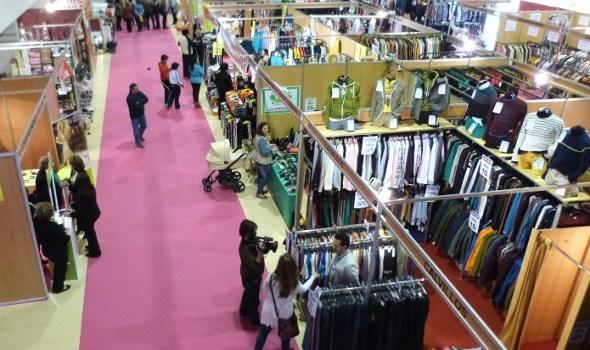 La Feria D´Stock de Daimiel contará con 1.200 metros de espacio expositivo