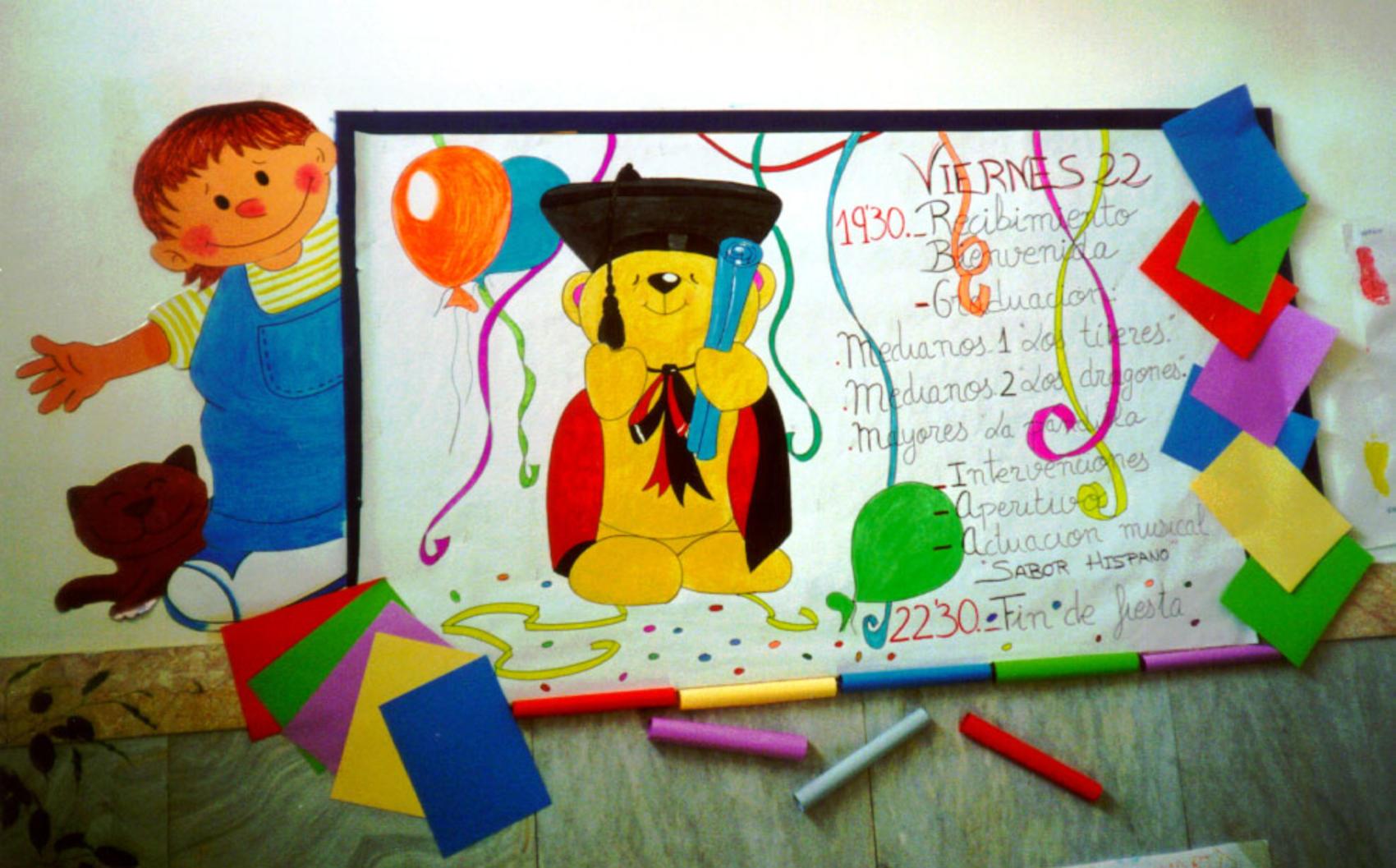 La Diputación abre el plazo para solicitar plazas de guardería infantil