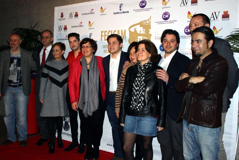 FECICAM inaugura su 7ª edición en una tarde dedicada a la proyección de documentales y cintas con firma internacional