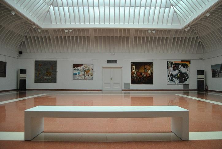 Cultura prepara la celebración del 30 aniversario de la inauguración del museo López Torres
