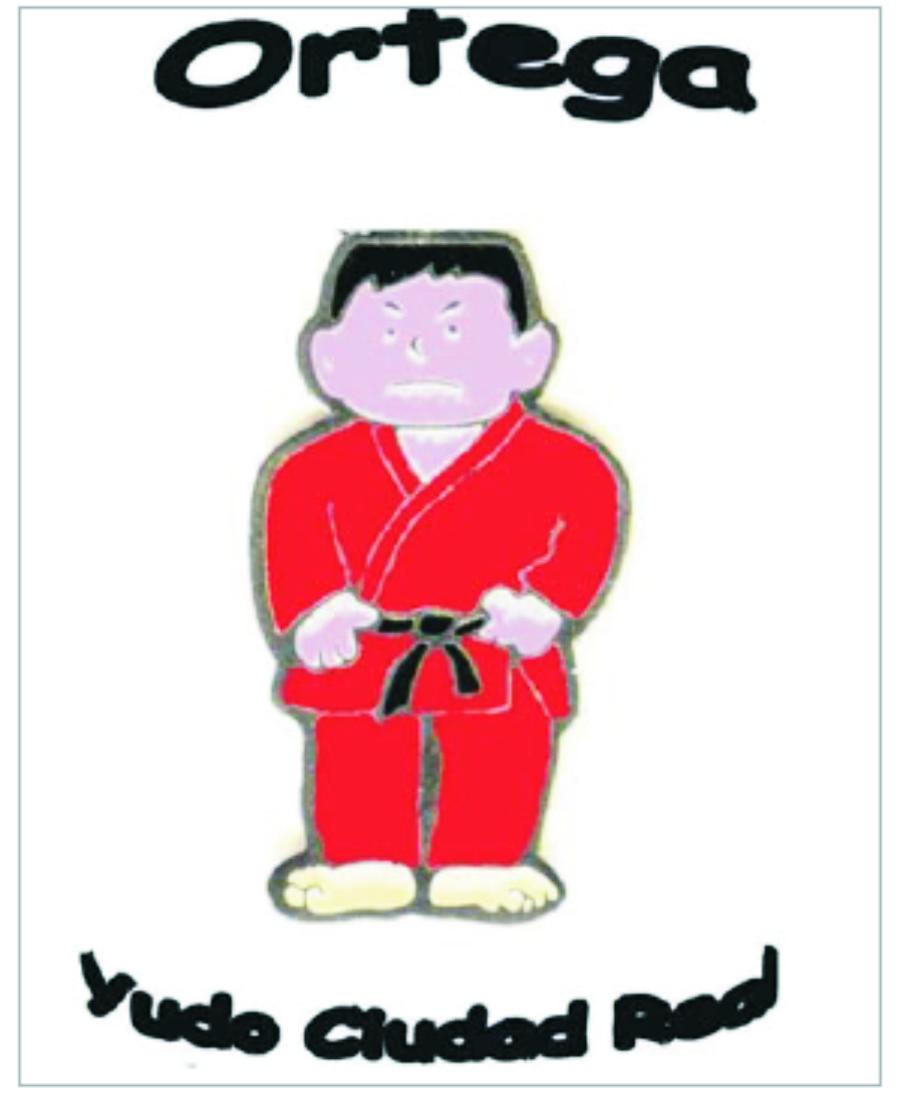 Ortega Judo