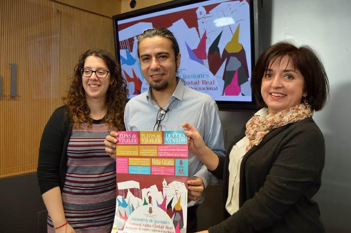 """El Ayuntamiento engloba 25 actividades de cultura educación e infancia en su """"Encuentro de Pasiones"""""""