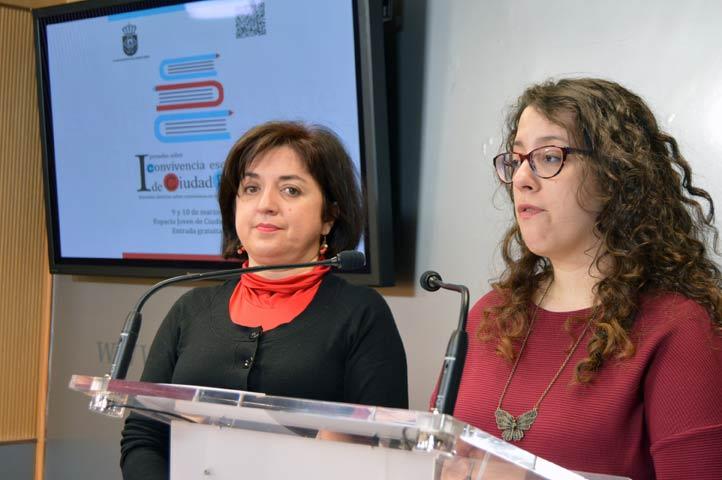 El Espacio Joven acogerá las I Jornadas sobre Convivencia Escolar en Ciudad Real