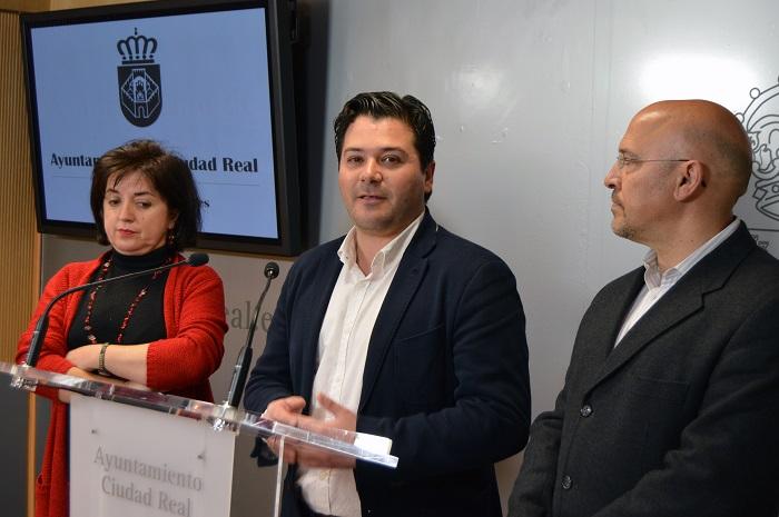El atletismo base se convierte en protagonista deportivo durante el fin de semana en Ciudad Real