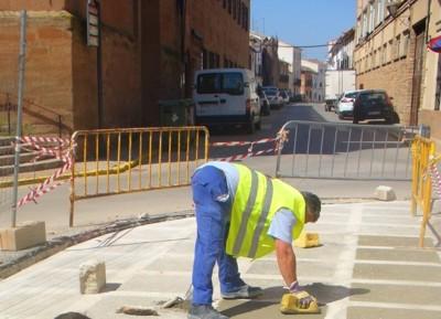 El Ayuntamiento contratará a 32 personas gracias al Plan Extraordinario de Empleo de Castilla-La Mancha