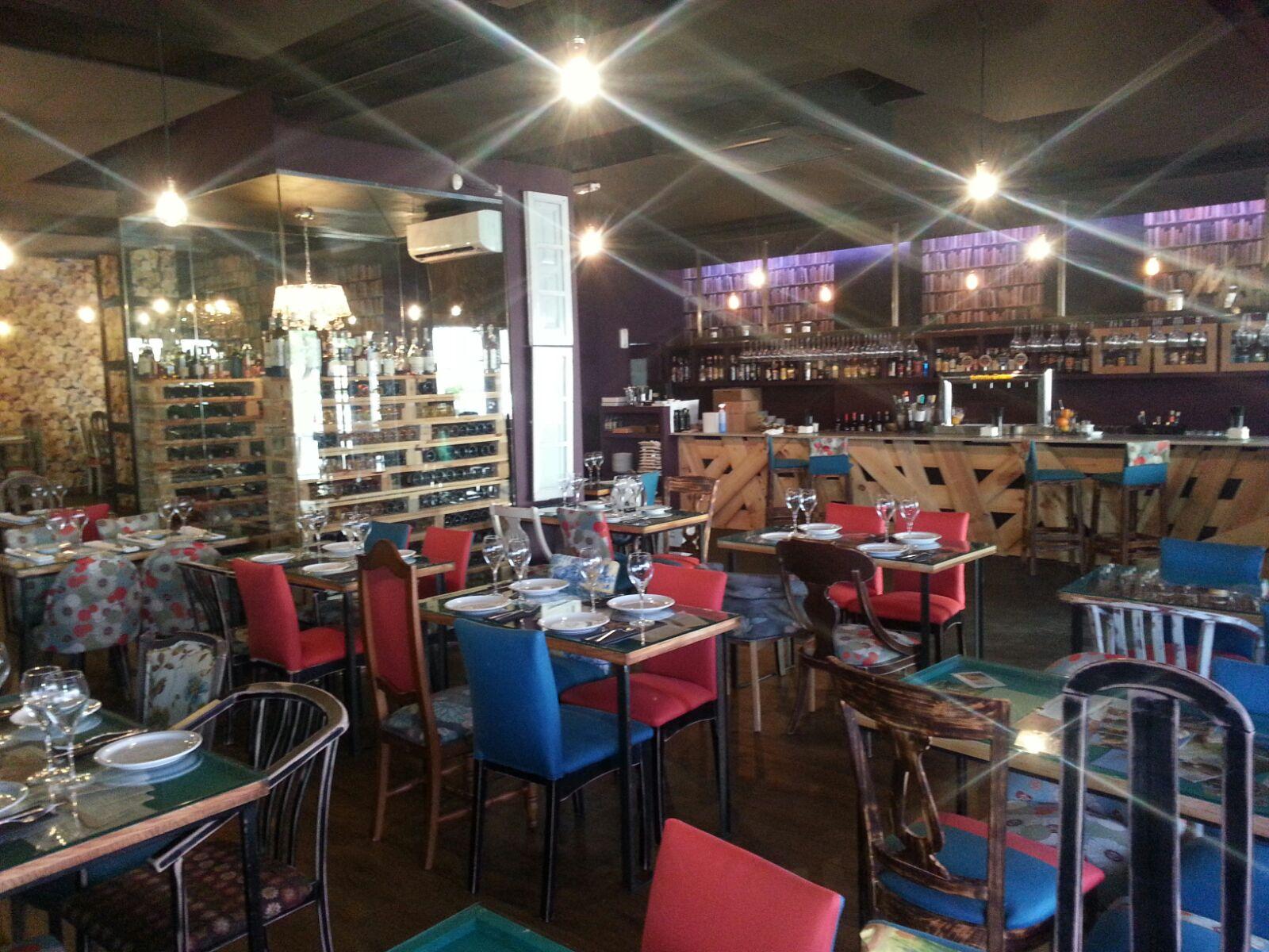 Aires renovados en el restaurante Malavida de Alcázar de San Juan