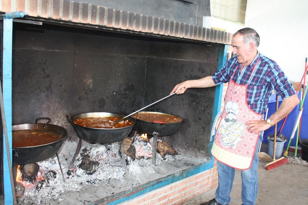 La Hermandad de San Cristóbal prepara novedades para este año