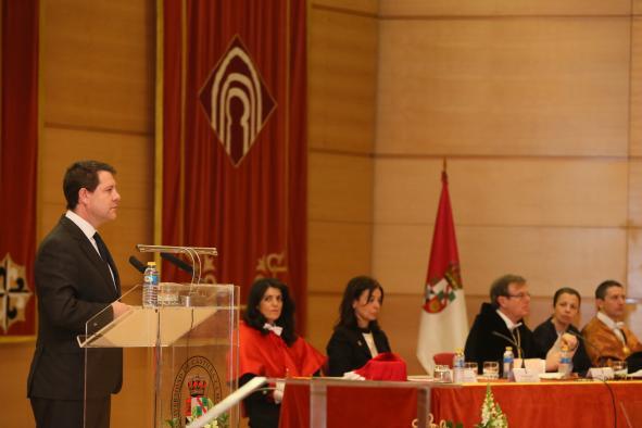 Castilla-La Mancha contará con una Agencia Regional de Investigación que aúne toda la inversión económica dedicada a este fin