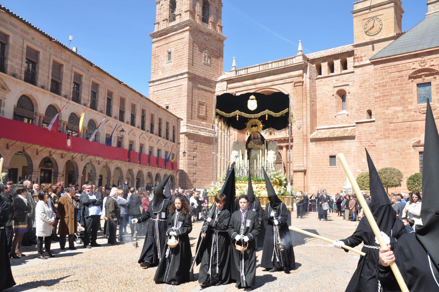 Los alojamientos turísticos de Villanueva de los Infantes alcanzan máxima ocupación durante la Semana Santa