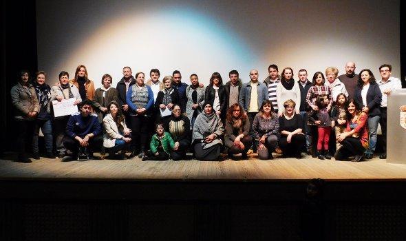 Mercedes Cejudo, Eugenia García del Castillo y Amelia Romero ganan los primeros premios del Concurso de Postres y Dulces