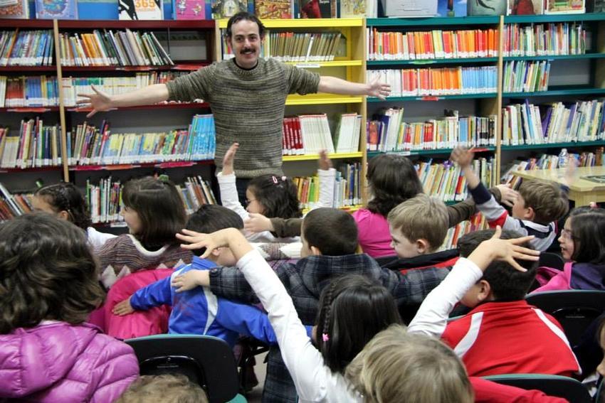 Actividades para la familia y el Día del Libro, protagonistas de la programación cultural de Poblete para el próximo mes de abril