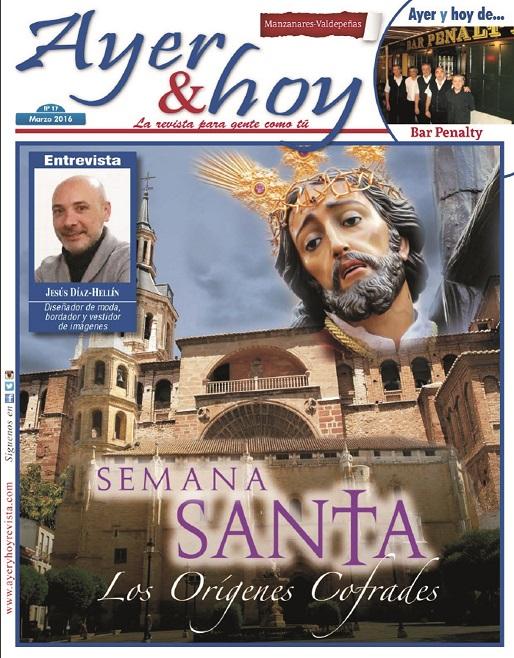 Revista de Marzo 2016 – Manzanares – Valdepeñas