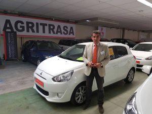 Agritrasa Motor - Concesionario Mitsubishi Ciudad Real