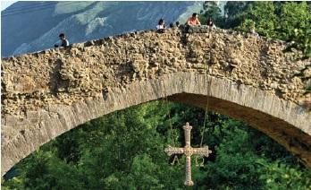 Cómo descubrir Asturias