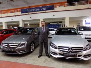 Autotrak - Concesionario Mercedes-Benz Ciudad Real