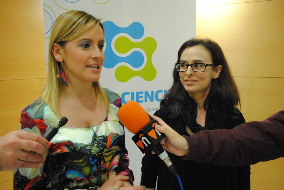 'Ciudad Ciencia' continúa en Valdepeñas arrojando esta vez luz sobre las enfermedades raras