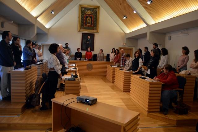 El Consejo Local de la mujer da el visto bueno al II Plan Municipal de Igualdad entre mujeres y hombres