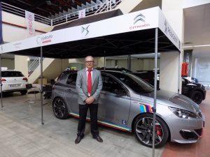 Ciudauto - Concesionario Citroen y Peugeot Ciudad Real