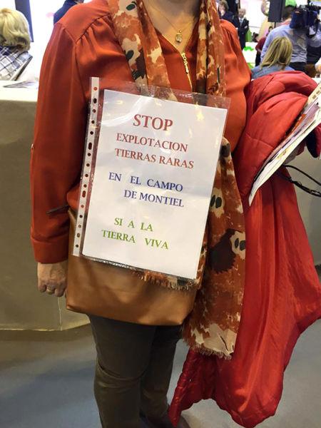 El Ayuntamiento de Manzanares muestra su rechazo y solicita la cancelación oficial de todos los proyectos de explotación de Tierras Raras