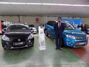 Dibaocar - Concesionario Suzuki Ciudad Real