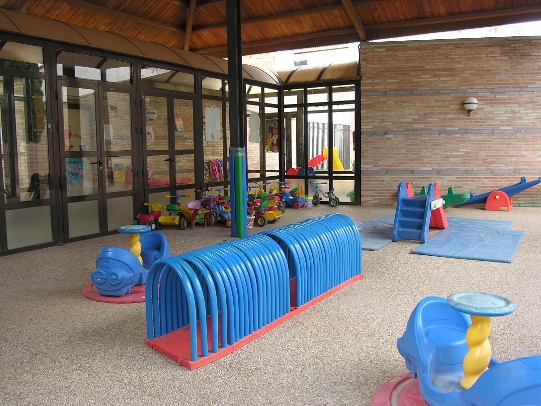 """La Escuela Infantil """"Santo Tomasillo"""" ha abierto el plazo de solicitudes de matrícula para el próximo curso"""