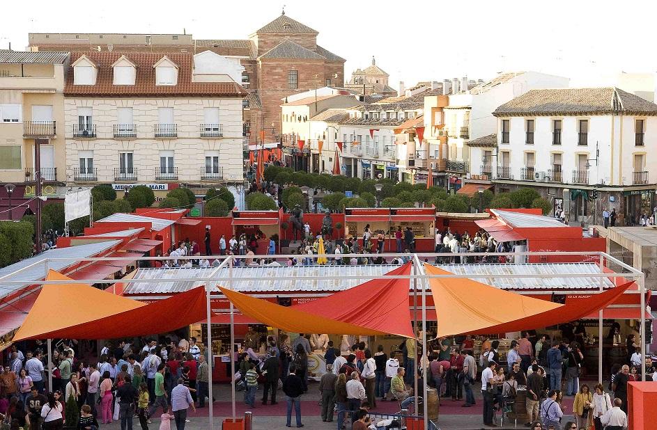 Hoy se abre el plazo para la inscripción en los  Talleres de La Feria de los Sabores
