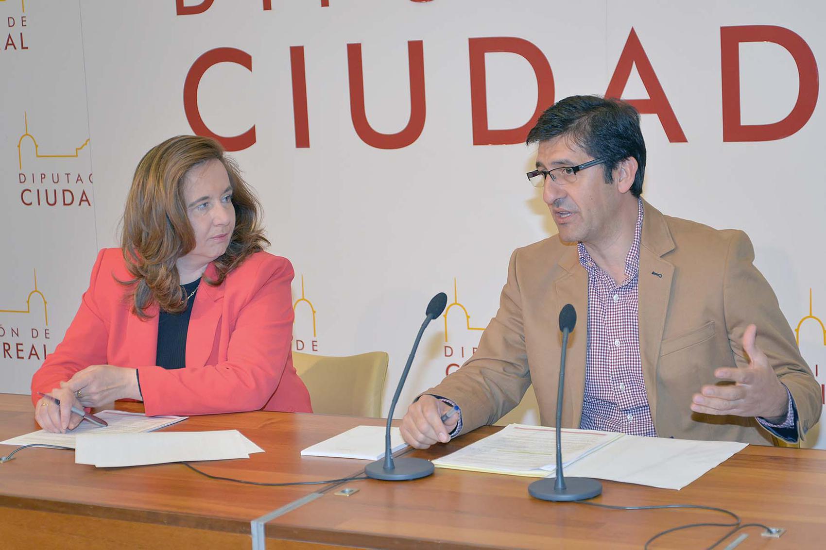 La Diputación inyecta 3.111.000 euros en 73 pueblos de menos de 3.000 vecinos para gastos corrientes