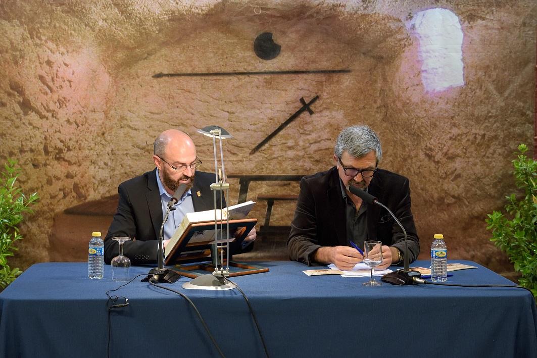 El Quijote convoca a centenares de lectores en Argamasilla de Alba