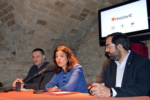 """Ciudad Real se suma a la aplicación gratuita """"Moovit"""" para conocer la información de la red de autobuses"""