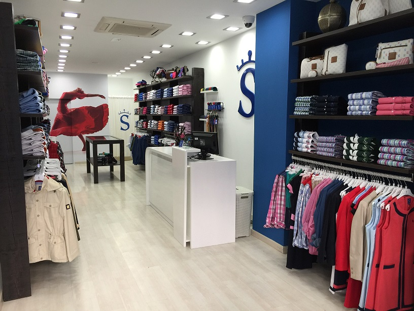 La firma de moda Solera desembarca en Valdepeñas